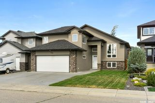 Photo 2: 1410 Willowgrove Court in Saskatoon: Willowgrove Residential for sale : MLS®# SK866330