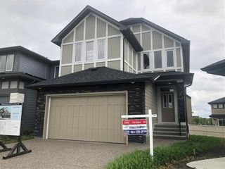 Photo 1: 30 SILVERADO CREST Bay SW in Calgary: Silverado Detached for sale : MLS®# A1019218