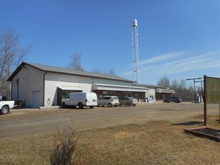 Main Photo: 36042 Junction PTH 12 Highway in Grand Marais: Industrial / Commercial / Investment for sale (R27)  : MLS®# 202108681