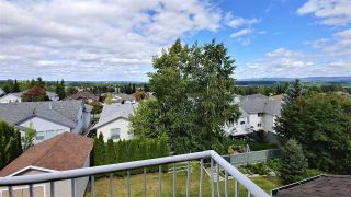 """Photo 6: 3193 VISTA RISE Road in Prince George: St. Lawrence Heights House for sale in """"ST. LAWRENCE"""" (PG City South (Zone 74))  : MLS®# R2399272"""