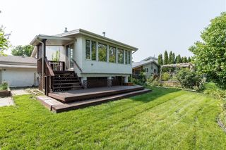 Photo 36: 76 High Point Drive in Winnipeg: All Season Estates Residential for sale (3H)  : MLS®# 202120540