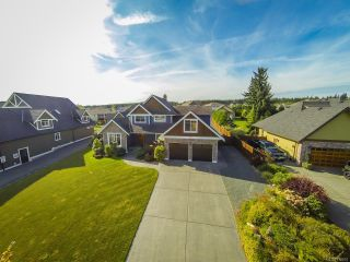 Photo 49: 281 VIRGINIA DRIVE in CAMPBELL RIVER: CR Willow Point House for sale (Campbell River)  : MLS®# 770810