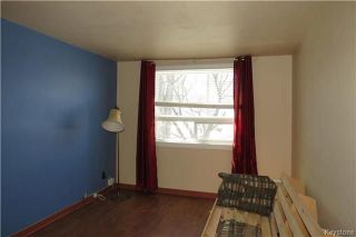 Photo 12: 184 Semple Avenue in Winnipeg: Scotia Heights Residential for sale (4D)  : MLS®# 1808115