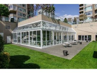 """Photo 19: 1405 3170 GLADWIN Road in Abbotsford: Central Abbotsford Condo for sale in """"Regency Tower"""" : MLS®# R2318450"""