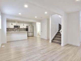 Photo 4: 1 12345 90 Street in Edmonton: Zone 05 House Half Duplex for sale : MLS®# E4221798