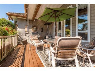 """Photo 37: 21048 86A Avenue in Langley: Walnut Grove House for sale in """"Manor Park"""" : MLS®# R2565885"""