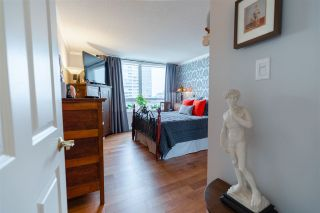 """Photo 25: 907 612 SIXTH Street in New Westminster: Uptown NW Condo for sale in """"The Woodward"""" : MLS®# R2505938"""