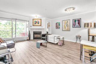 "Photo 18: 412 2439 WILSON Avenue in Port Coquitlam: Central Pt Coquitlam Condo for sale in ""AVEBURY POINT"" : MLS®# R2600398"
