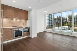 "Photo 12: 703 5629 BIRNEY Avenue in Vancouver: University VW Condo for sale in ""Ivy on the Park"" (Vancouver West)  : MLS®# R2543269"