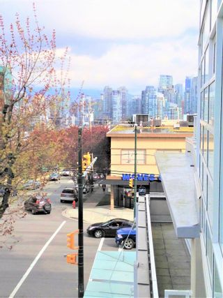 Photo 12: 303 2550 SPRUCE Street in Vancouver: Fairview VW Condo for sale (Vancouver West)  : MLS®# R2198621
