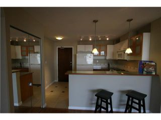 """Photo 5: 504 7831 WESTMINSTER Highway in Richmond: Brighouse Condo for sale in """"CAPRI"""" : MLS®# V983284"""
