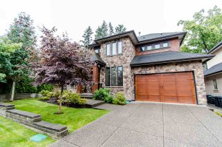 Photo 2: 2757 164 Street in Surrey: Grandview Surrey House for sale (South Surrey White Rock)  : MLS®# R2498169