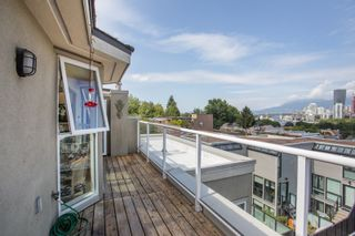 "Photo 20: 208 943 W 8TH Avenue in Vancouver: Fairview VW Condo for sale in ""Southport"" (Vancouver West)  : MLS®# R2487297"
