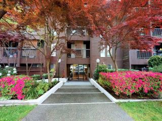 Photo 15: 104 2920 ASH Street in Vancouver: Fairview VW Condo for sale (Vancouver West)  : MLS®# R2574820
