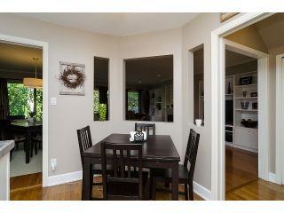 Photo 10: 1456 STEVENS Street: White Rock Townhouse for sale (South Surrey White Rock)  : MLS®# F1400124