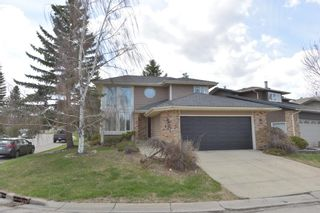 Main Photo: 801 Shawnee Drive SW in Calgary: Shawnee Slopes Detached for sale : MLS®# A1140294