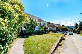 Photo 3: 523 HOLLAND Street in New Westminster: Uptown NW House for sale : MLS®# R2482408