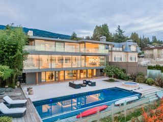 Photo 31: 166 28TH STREET in Vancouver: Dundarave House for sale (West Vancouver)  : MLS®# R2622465