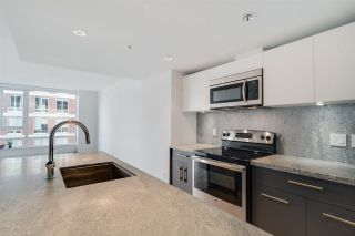 "Photo 1: 708 188 KEEFER Street in Vancouver: Downtown VE Condo for sale in ""188 KEEFER BY WESTBANK"" (Vancouver East)  : MLS®# R2212683"