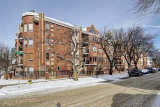 Photo 3: 218 838 19 Avenue SW in Calgary: Lower Mount Royal Apartment for sale : MLS®# A1070596