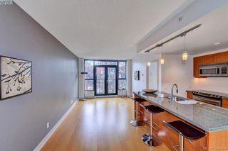 Photo 12: 210 760 Johnson St in VICTORIA: Vi Downtown Condo for sale (Victoria)  : MLS®# 797353