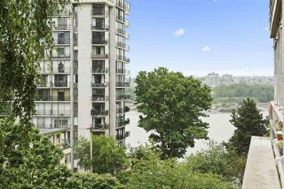"Photo 20: 503 1315 CARDERO Street in Vancouver: West End VW Condo for sale in ""DIANNE COURT"" (Vancouver West)  : MLS®# R2473020"
