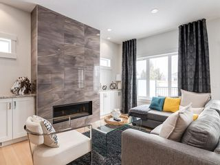 Photo 4: 1 Sierra Morena Manor SW in Calgary: Signal Hill Semi Detached for sale : MLS®# A1143400