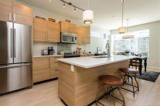 Photo 2: 201 1540 Belcher Ave in Victoria: Vi Jubilee Condo for sale : MLS®# 842402