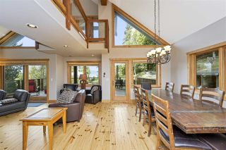 Photo 23: 407 CAMPBELL BAY Road: Mayne Island House for sale (Islands-Van. & Gulf)  : MLS®# R2531288