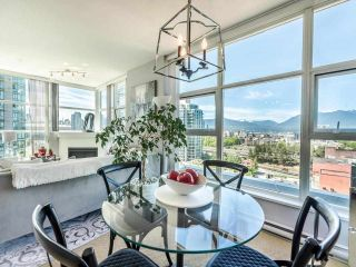 """Photo 20: 1301 189 NATIONAL Avenue in Vancouver: Downtown VE Condo for sale in """"SUSSEX"""" (Vancouver East)  : MLS®# R2590311"""
