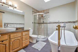 Photo 25: 44 DEERMOSS Crescent SE in Calgary: Deer Run Detached for sale : MLS®# A1018269