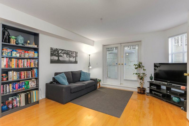 FEATURED LISTING: 105 - 10533 UNIVERSITY Drive Surrey