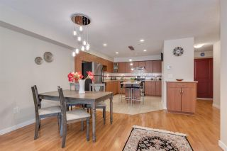 """Photo 6: 411 160 SHORELINE Circle in Port Moody: College Park PM Condo for sale in """"Shoreline Villa"""" : MLS®# R2372603"""