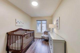 Photo 19: 4 61 W Nelson Street in Brampton: Downtown Brampton House (2-Storey) for sale : MLS®# W4963485