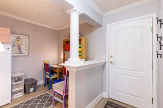 Photo 25: 103 1655 GRANT AVENUE in Port Coquitlam: Glenwood PQ Condo for sale : MLS®# R2540366