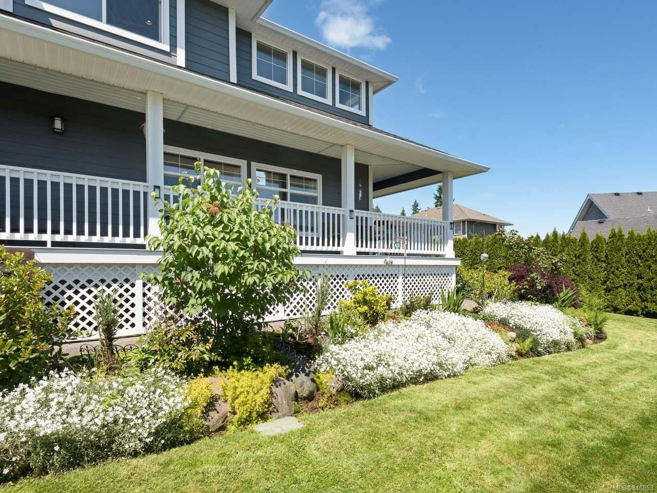 Photo 59: Photos: 206 Marie Pl in CAMPBELL RIVER: CR Willow Point House for sale (Campbell River)  : MLS®# 840853