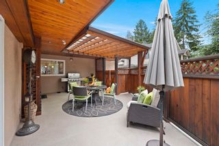Photo 22: 812 ROBINSON Street in Coquitlam: Coquitlam West House for sale : MLS®# R2603467