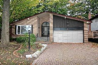 Photo 1: 73 Senator Reesor's Drive in Markham: House (Backsplit 4) for sale (N11: LOCUST HIL)  : MLS®# N2002550