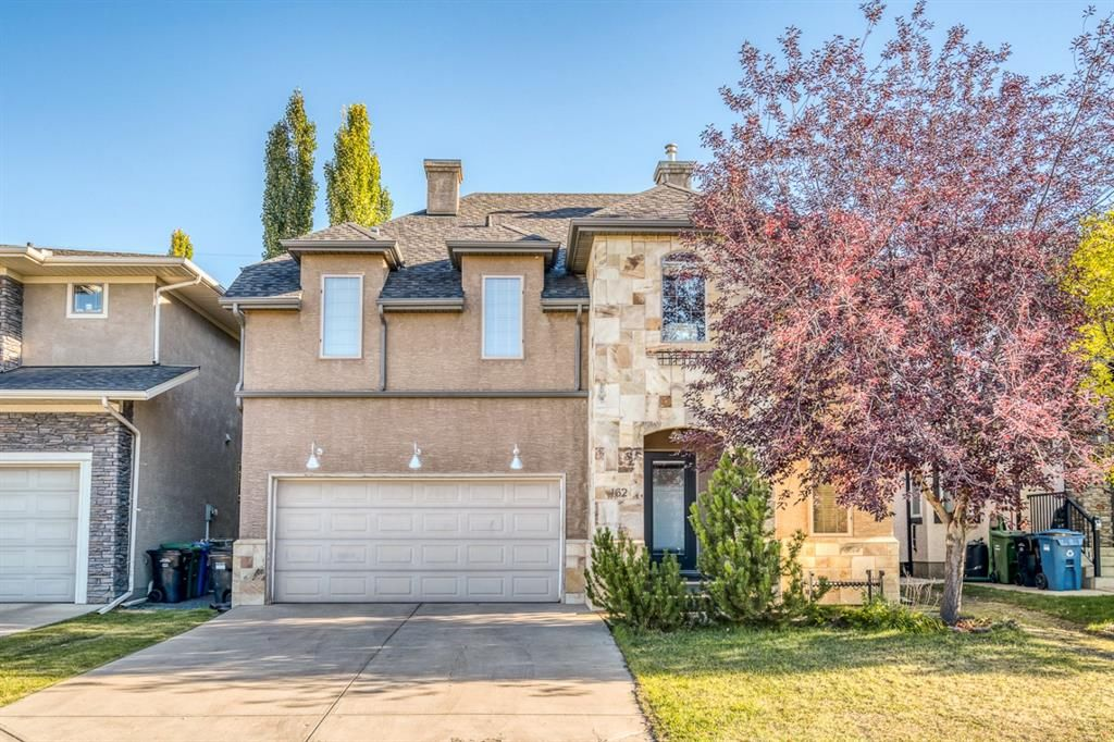 Main Photo: 162 Discovery Ridge Way SW in Calgary: Discovery Ridge Detached for sale : MLS®# A1153200