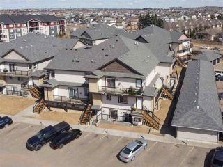 Photo 7: 37 840 156 Street in Edmonton: Zone 14 Carriage for sale : MLS®# E4237243