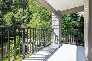 Photo 3: 209 2958 WHISPER WAY in Coquitlam: Westwood Plateau Condo for sale : MLS®# R2618244