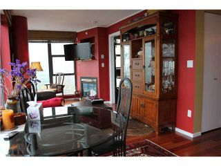 """Photo 18: 1507 1723 ALBERNI Street in Vancouver: West End VW Condo for sale in """"THE PARK"""" (Vancouver West)  : MLS®# V1032300"""