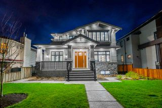 Main Photo: 8151 13TH Avenue in Burnaby: East Burnaby House for sale (Burnaby East)  : MLS®# R2564569