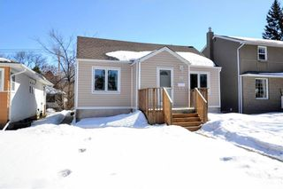 Photo 27: 468 Campbell Street in Winnipeg: River Heights Residential for sale (1C)  : MLS®# 202006550