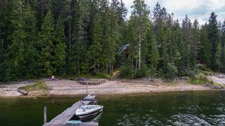 Photo 5: #1 Turtle Bay in Mara Lake: MARA Lake Turtle Bay House for sale (Sicamous)