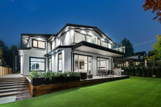 Photo 36: 527 W KINGS Road in North Vancouver: Upper Lonsdale House for sale : MLS®# R2526820
