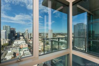 Photo 18: DOWNTOWN Condo for sale : 1 bedrooms : 800 The Mark Ln #2403 in San Diego