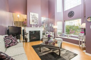 "Photo 9: 33 12500 MCNEELY Drive in Richmond: East Cambie Townhouse for sale in ""FRANCISCO VILLAGE"" : MLS®# R2512866"