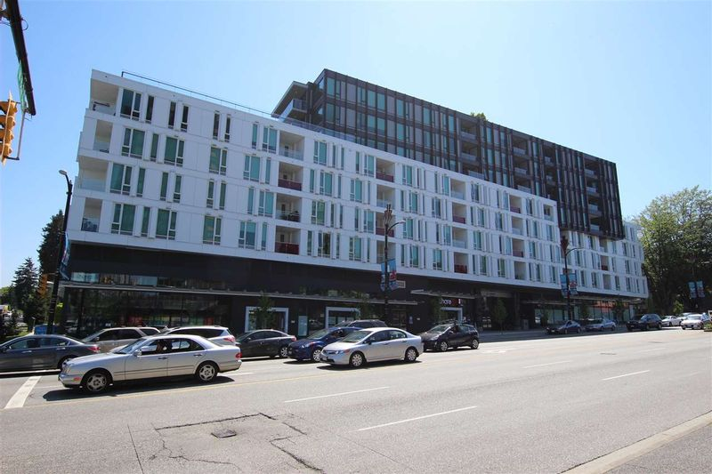 FEATURED LISTING: 317 - 2888 CAMBIE Street Vancouver
