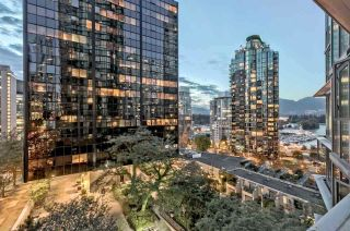 "Photo 32: 507 1331 W GEORGIA Street in Vancouver: Coal Harbour Condo for sale in ""The Pointe"" (Vancouver West)  : MLS®# R2533122"
